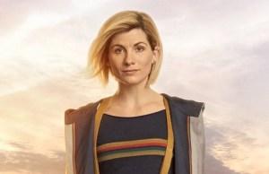 Doctor Who: conosciamo il 13° Dottore [VIDEO] 9