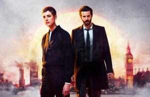 Hard Sun: primo trailer per la nuova serie di BBC One e Hulu 10