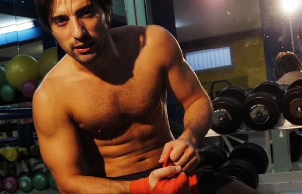 Teleblog intervista Jacopo Cavallaro