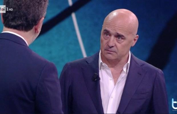 Luca Zingaretti a Che tempo che fa copy