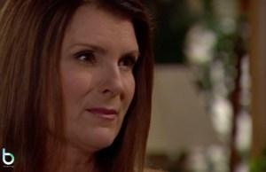 Sheila sospetta di Quinn