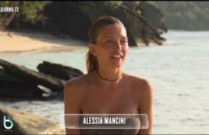 Alessia Mancini parla di Amaurys copy