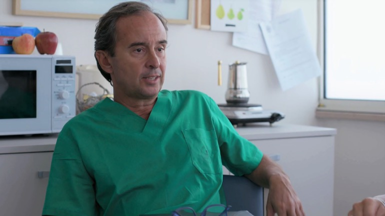 """""""La clinica per rinascere"""", su Real time la docu-fiction dall'Obesity Center di Caserta"""