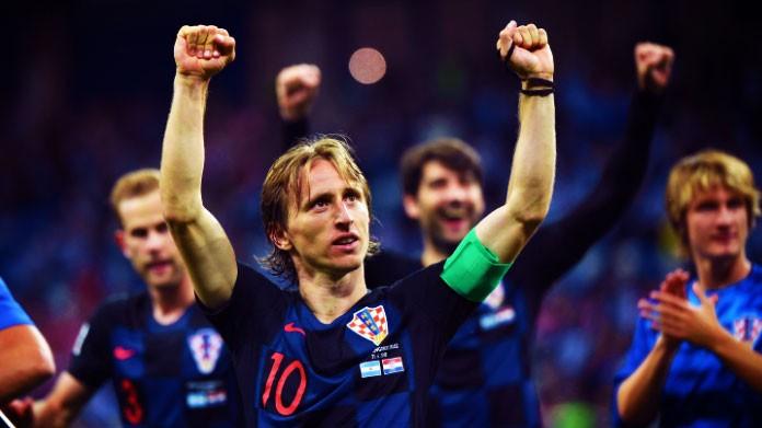 Croazia Danimarca Canale 5