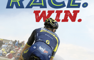 Eat race win Prime Video