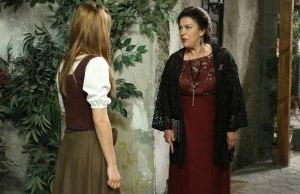 Francisca contro Julieta