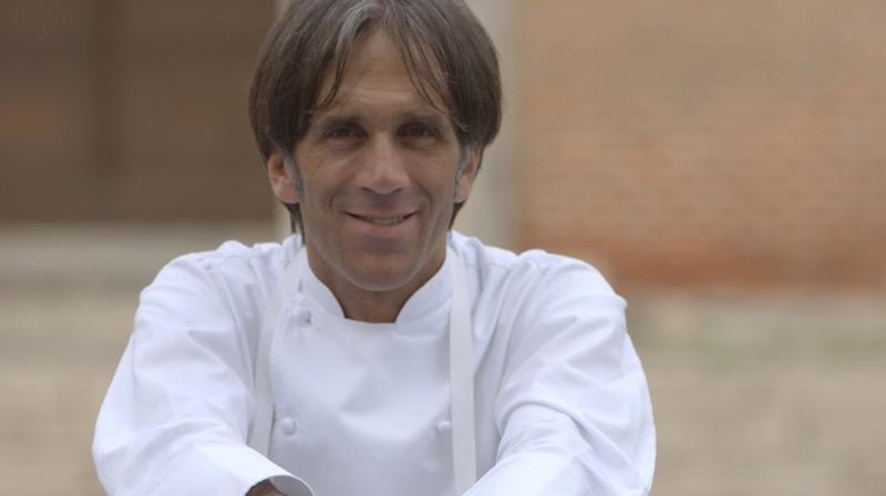 Davide Oldani laF