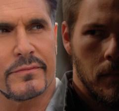 La guerra tra Liam e Bill
