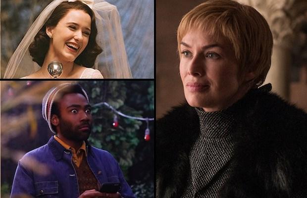 Emmy Awards 2018: annunciate tutte le nominations, Netflix batte HBO 1