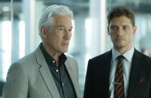 MotherFatherSon: Richard Gere torna in TV con la serie di BBC [FOTO] 7