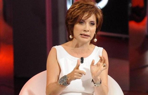 Alda D'Eusanio su Tv8