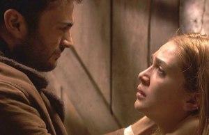 Julieta e Saul