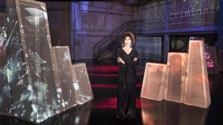 Amore criminale, Veronica Pivetti torna a raccontare storie di violenza sulle donne