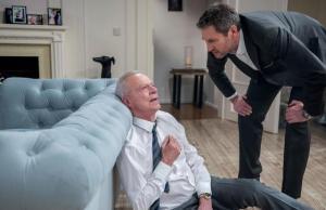 Viktor tenta di uccidere Werner