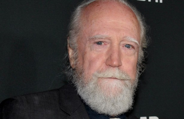 E' morto Scott Wilson, l'interprete di Hershel in The Walking Dead 1