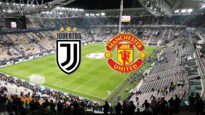 Juventus-Manchester Rai Uno