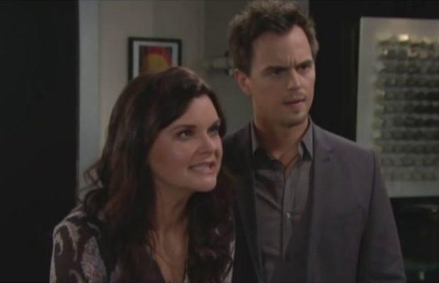 Katie e Wyatt contro Bill