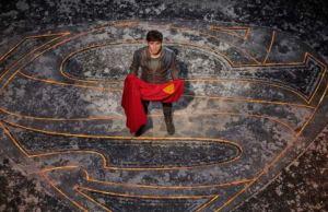 Krypton su Infinity