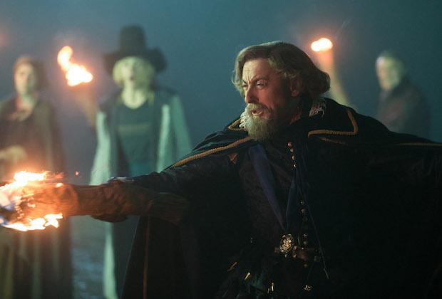 Doctor Who 11: le prime foto ufficiali di Alan Cumming 2