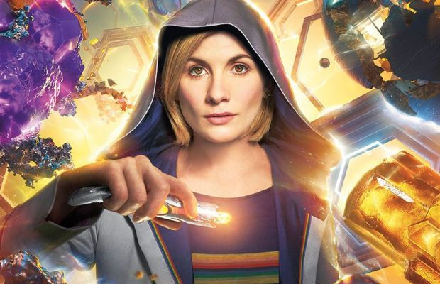 Doctor Who: Jodie Whittaker tornerà per la 12° stagione 1