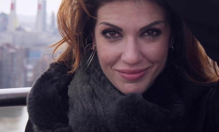 Chiara De Caroli: attrice, fotografa ma soprattutto amante dell'arte bella