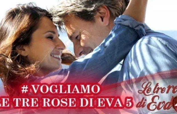 Le tre rose di Eva 5