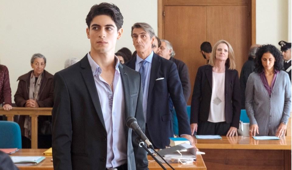 Liberi di scegliere, Alessandro Preziosi nel nuovo tv movie per Rai Uno: una storia di ndrangheta e di riscatto 1