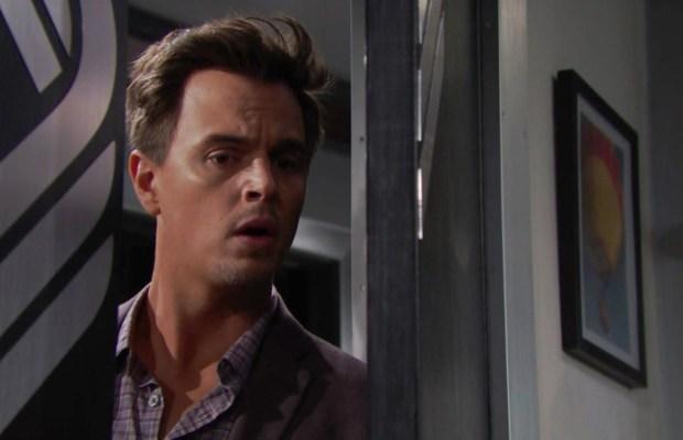 Wyatt scopre l'inganno di Bill