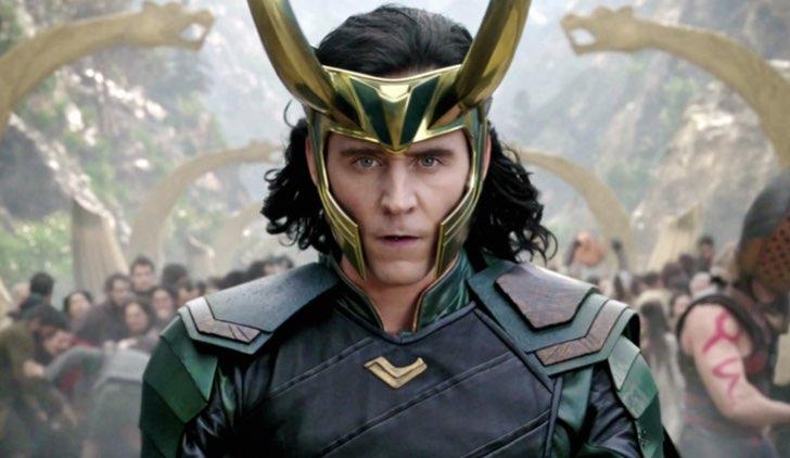 Loki: le riprese della serie sono iniziate, Tom Hiddleston in un video dal backstage