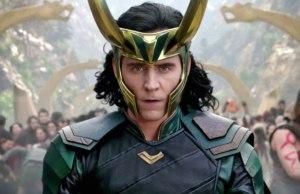 Loki: le riprese della serie sono iniziate, Tom Hiddleston in un video dal backstage 1