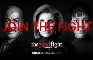The Good Fight: fissata la premiere della terza stagione, nuovo trailer 4