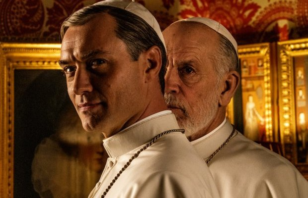 Guida serie TV del 19 Gennaio: Supernatural, The Young Pope, His Dark Materials 1
