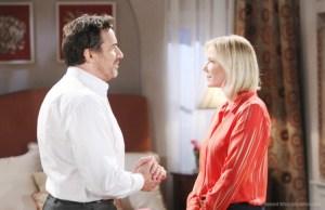 Ridge e Brooke chiariscono le loro divergenze