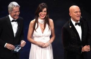 Sanremo quarta serata
