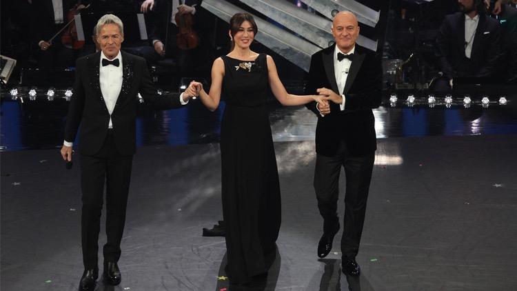 Sanremo serata finale