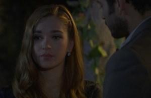 Julieta vuole scoprire Raimundo e Gonzalo