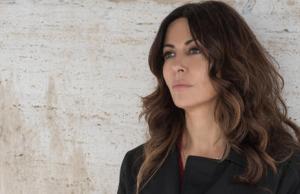 Sabrina Ferilli in L'amore strappato