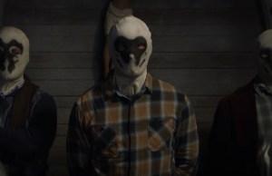 Guida serie TV del 1° Dicembre: Supernatural, Mr. Robot, Watchmen 1
