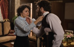 Blanca cerca di uccidere Diego