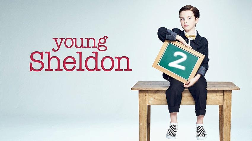 Young Sheldon finale di stagione