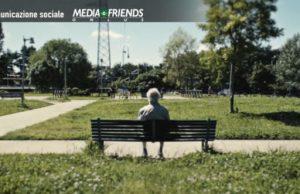 Mediaset e Gerry Scotti sostengono gli anziani soli d'estate 1