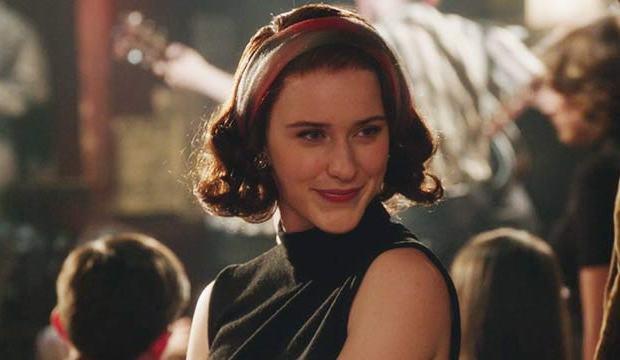 La fantastica signora Maisel rinnovata per una quarta stagione