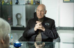 Star Trek: Picard è stata rinnovata per una seconda stagione! 10