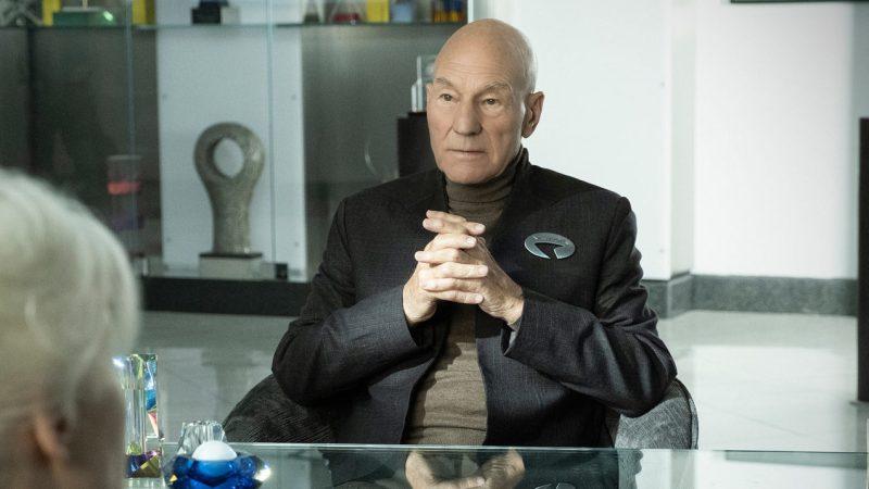 Il meglio della settimana: in arrivo la serie TV di Carrie, Star Trek: Picard già rinnovata