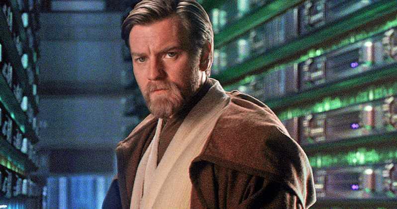 Obi-Wan Kenobi: le riprese della serie spostate al 2021, Ewan McGregor rassicura i fan