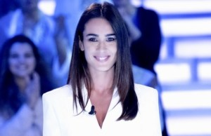Silvia Toffanin Verissimo Canale 5