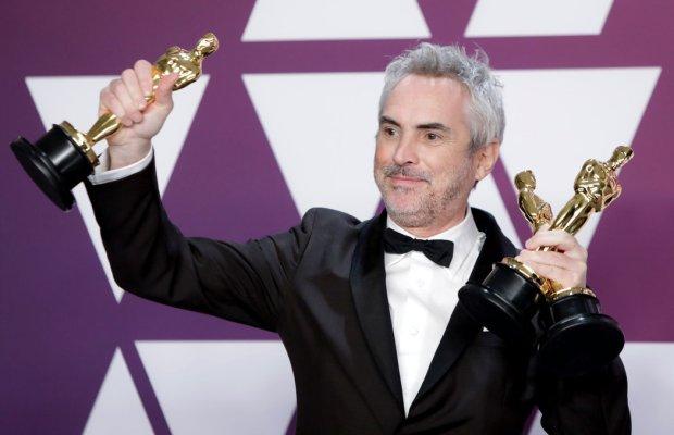 Alfonso Cuarón firma un accordo con Apple per nuovi progetti televisivi 1