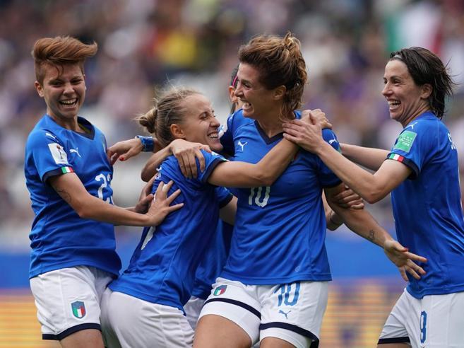 Euro2021 femminile: Italia-Bosnia in esclusiva su Rai due