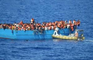 Giornata nazionale vittime immigrazione Rai