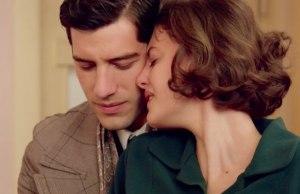 La passione tra Riccardo e Nicoletta